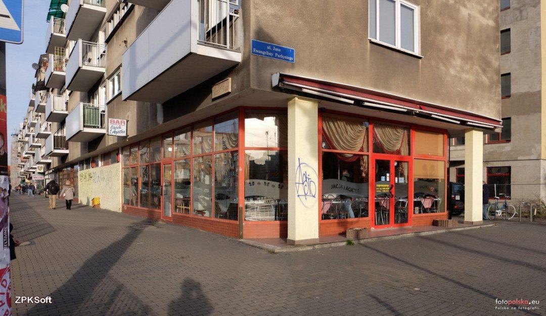"""""""Jacek i Agatka"""" idzie pod młotek. – MiejscaWeWroclawiu.pl"""