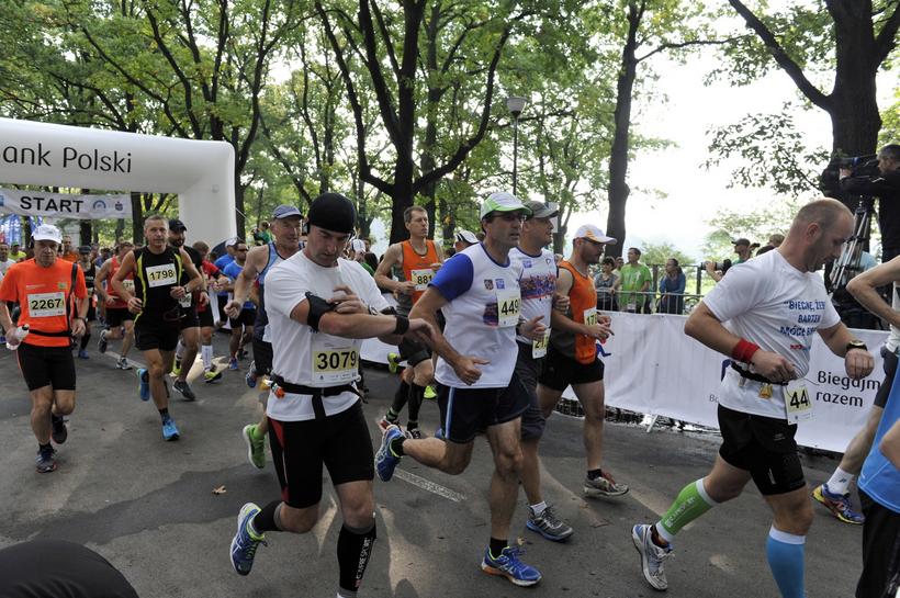 W niedzielę H2O Wrocław Półmaraton. – MiejscaWeWroclawiu.pl