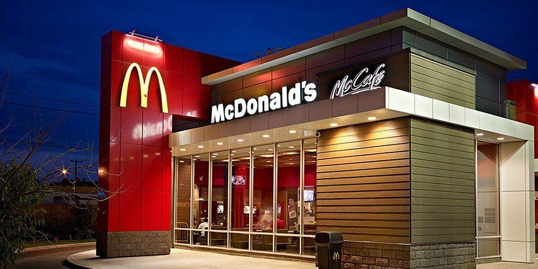 Od poniedziałku zamówimy jedzenie na dowóz z McDonald's. – MiejscaWeWroclawiu.pl