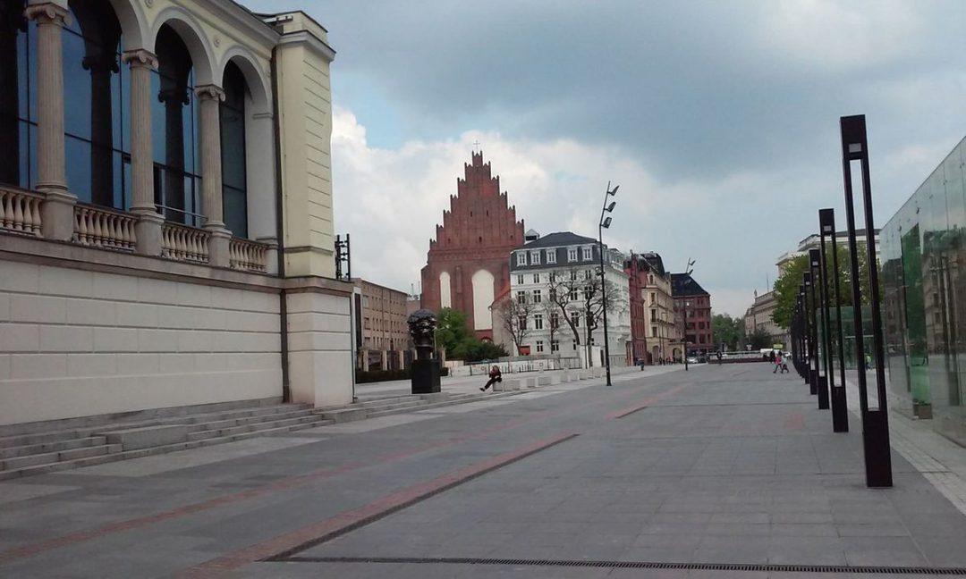 """""""Zamknięte sklepy – otwarte miasto"""". W niedzielę mnóstwo atrakcji na Placu Wolności. – MiejscaWeWroclawiu.pl"""