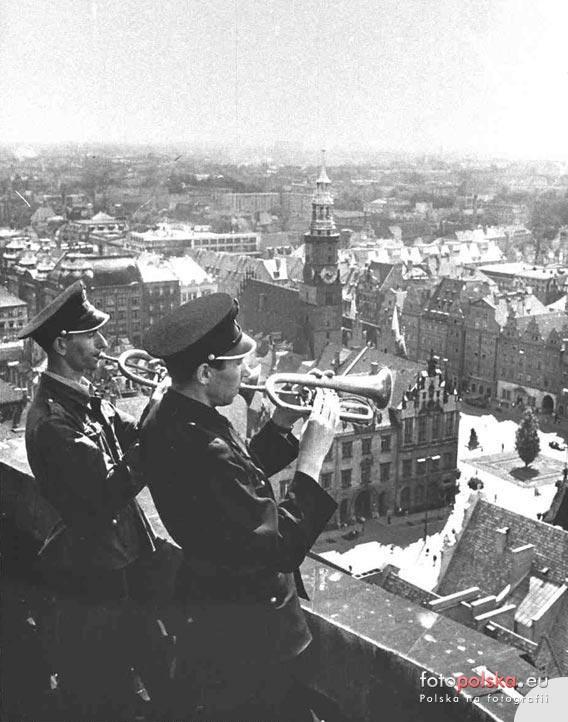 Wrocławski Hejnał – mało znany, a jest grany od 1601 roku [ODSŁUCH]. – MiejscaWeWroclawiu.pl