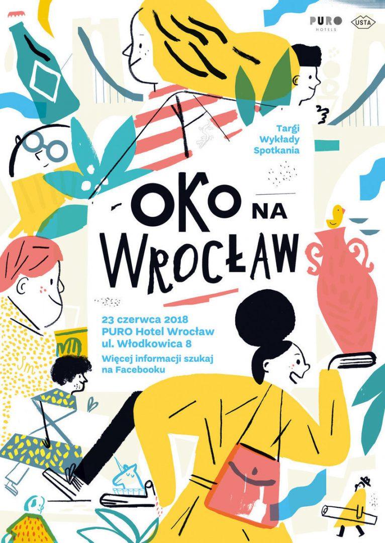 """""""Oko na Wrocław"""" już po raz trzeci! – MiejscaWeWroclawiu.pl"""