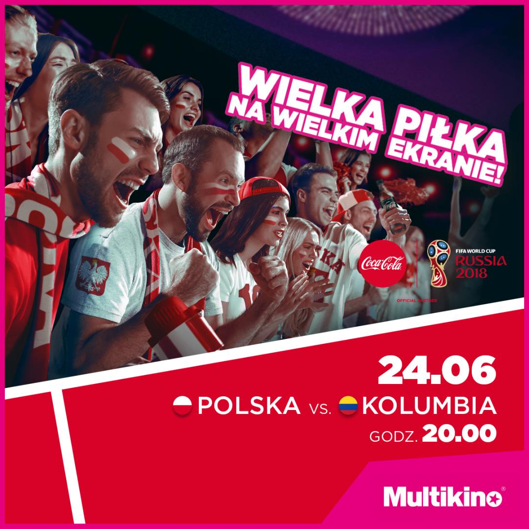 Wielka piłka na dużym ekranie. Obstaw wynik i wygraj wejściówki [KONKURS]. – MiejscaWeWroclawiu.pl