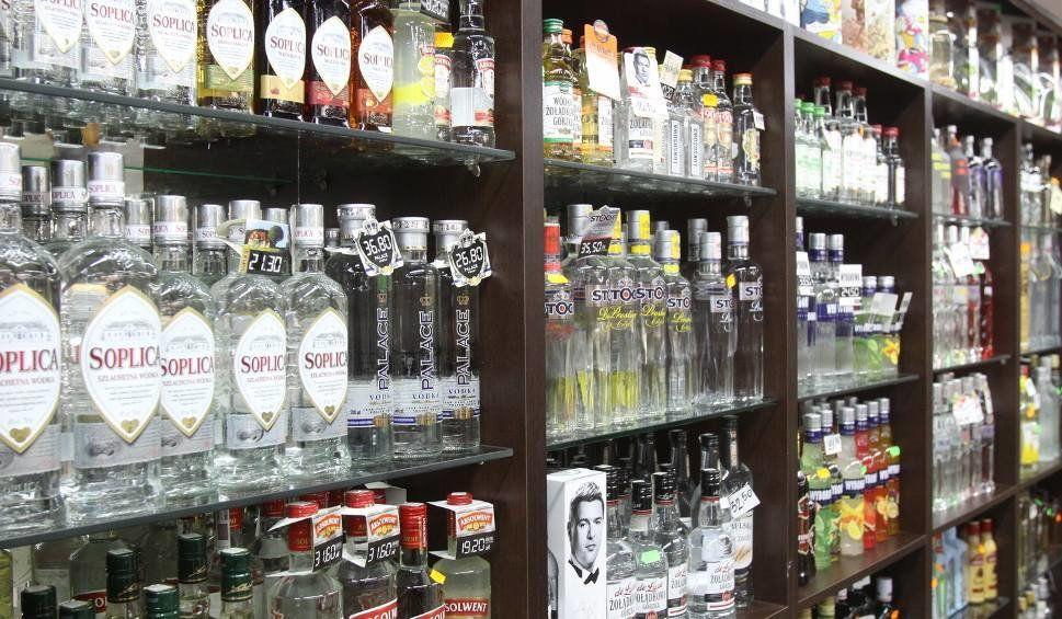 Od września po godzinie 22:00 nie kupimy alkoholu. – MiejscaWeWroclawiu.pl