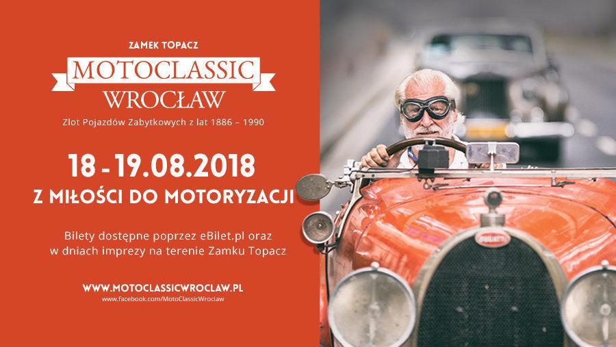 MotoClassic Wrocław 2018 [PLAN ZLOTU]. – MiejscaWeWroclawiu.pl