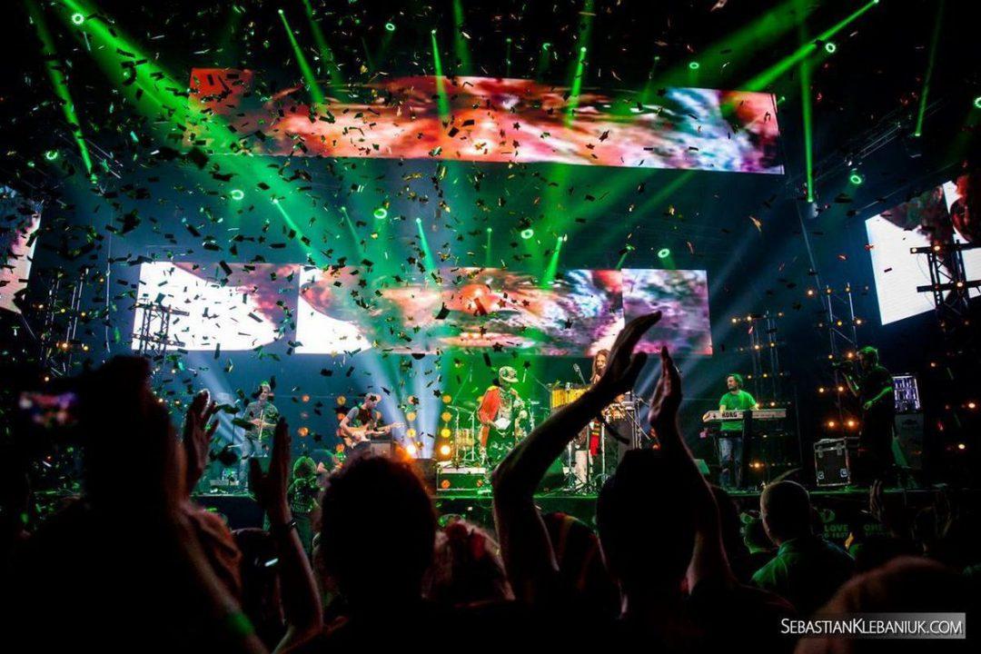 One Love Music Festival – Ostatnia szansa na tańsze bilety. – MiejscaWeWroclawiu.pl