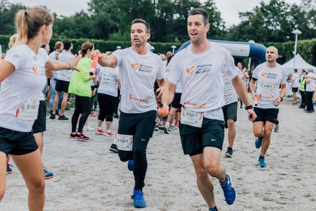 Zostały ostatnie miejsca na Wrocław Business Run 2018. – MiejscaWeWroclawiu.pl