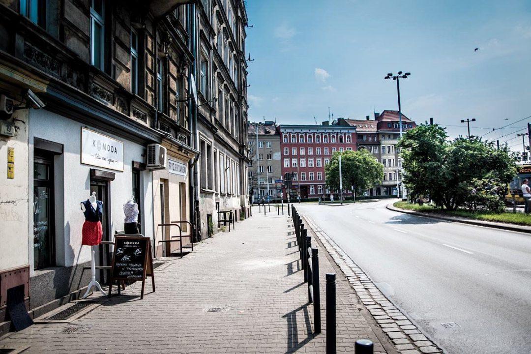 Najlepsze lumpeksy we Wrocławiu. – MiejscaWeWroclawiu.pl