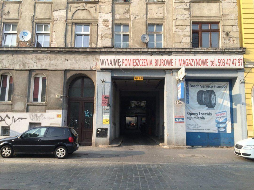 Pierwsza fabryka samochodów w Breslau. – MiejscaWeWroclawiu.pl