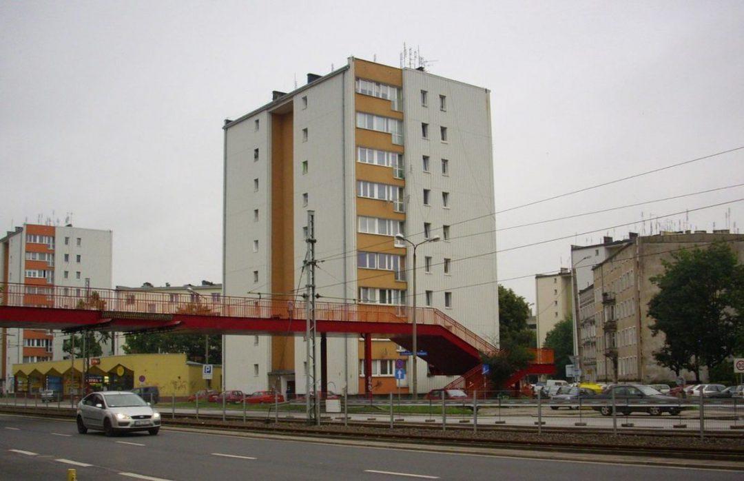 Rusza rozbiórka kładki na ul. Grabiszyńskiej [OBJAZDY].