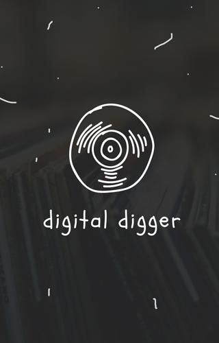 digitalDIGGER