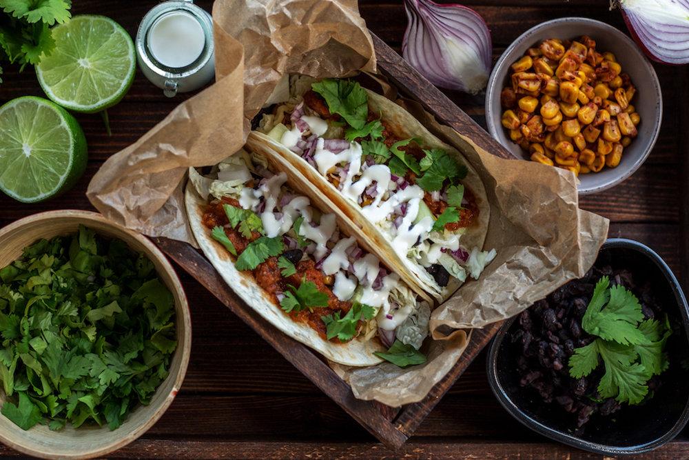 Wrocławski tex-mex Hola Burrito & Taco otworzył kolejny punkt!