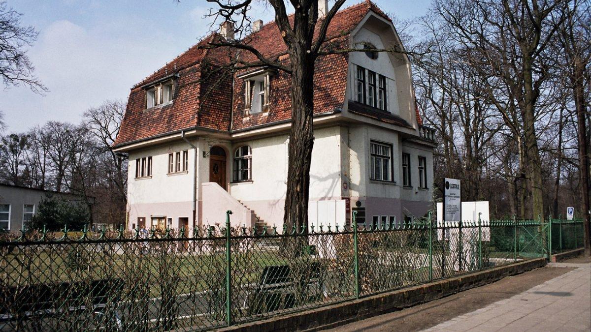 Wrocławski neurochirurg na usługach Lenina.