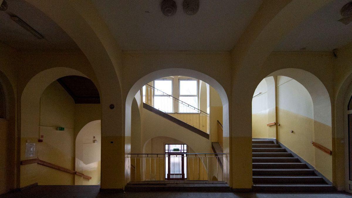 Przegląd sztuki Survival, czyli jeden z największych w Polsce przeglądów sztuki w przestrzeni publicznej.