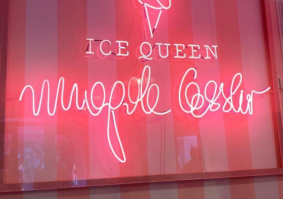 """Lodziarnia """"Ice Queen by Magda Gessler"""" otwarta."""