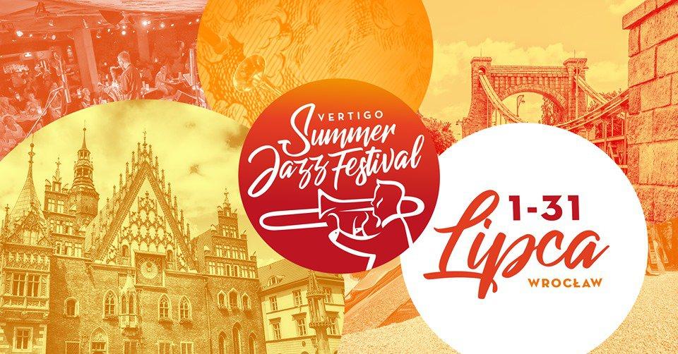 Vertigo Summer Jazz Festival, czyli uczta dla miłośników jazzu!
