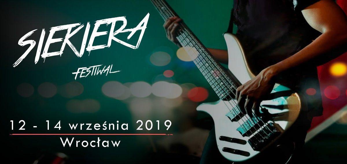 Siekiera Festiwal – pierwsza edycja niezależnego Festiwalu Rockowego!