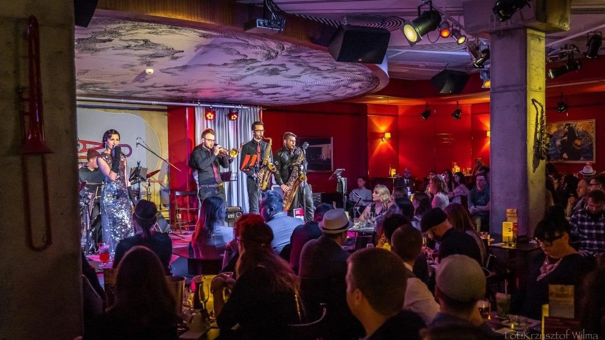 Vertigo Jazz Club – jedyny taki dom muzyki we Wrocławiu [WYDARZENIA].