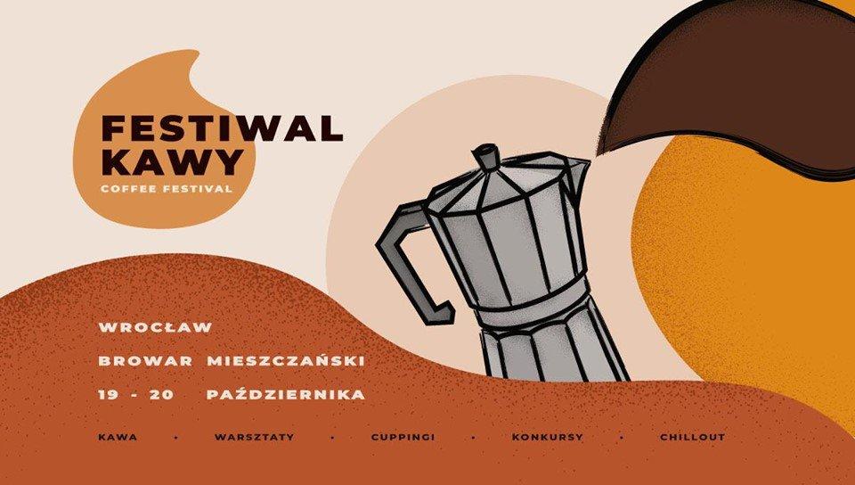 Festiwal Kawy we Wrocławiu [HARMONOGRAM].