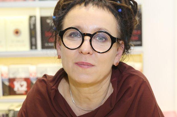 Wrocławianka Olga Tokarczuk otrzymała literacką nagrodę nobla!