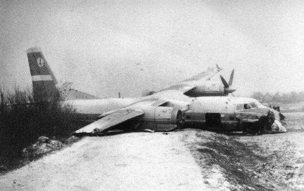 Katastrofa samolotowa we Wrocławiu, o której nie miałeś pojęcia.