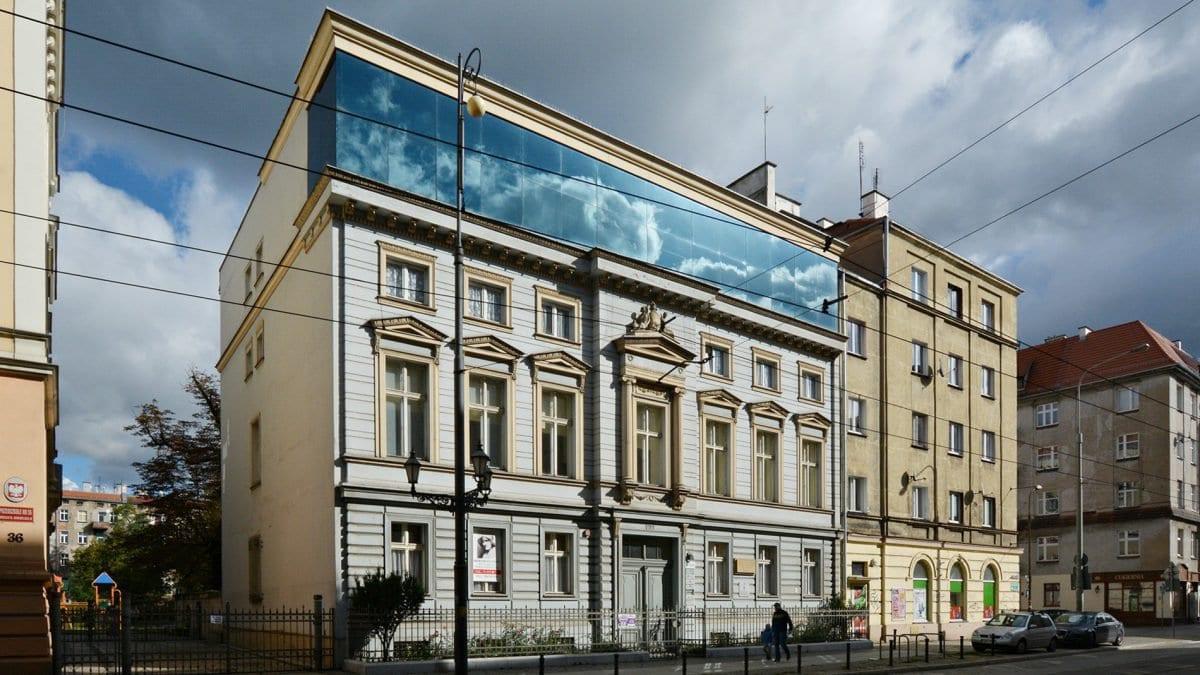 Edyta Stein – historia pierwszej kanonizowanej wrocławianki.