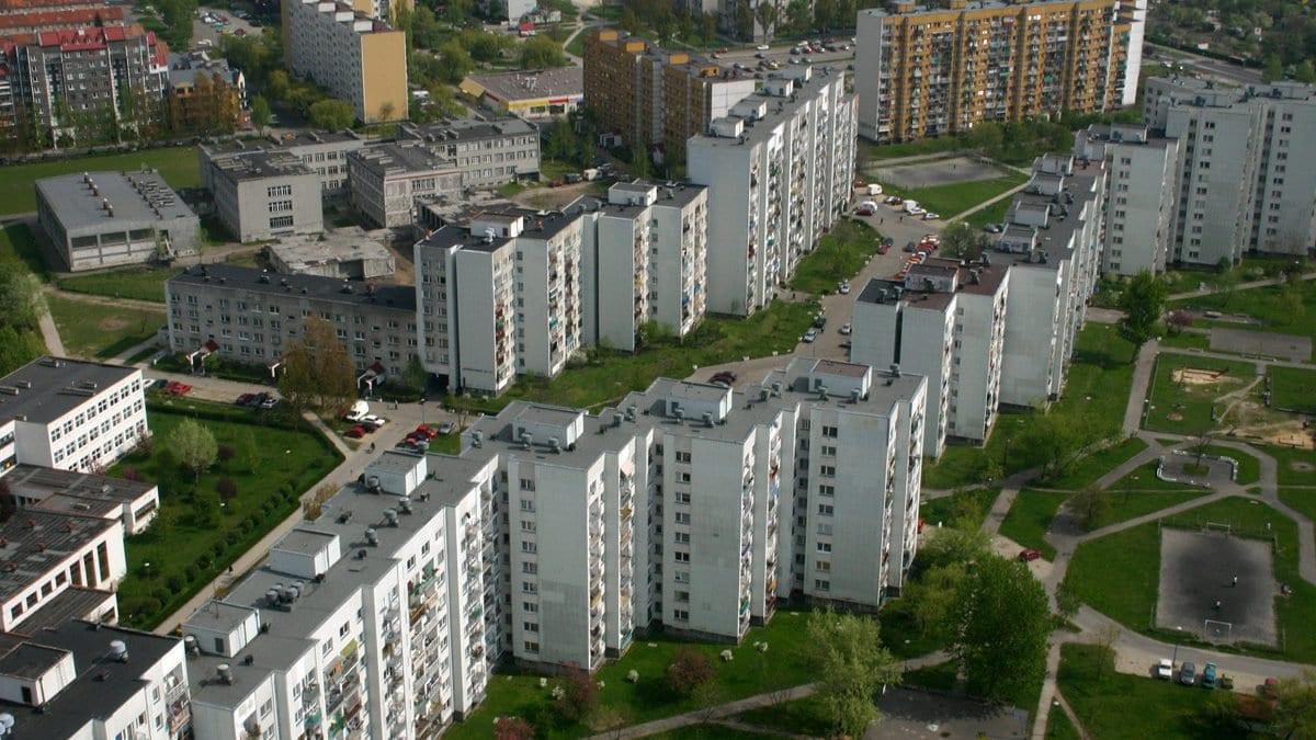 Nowy Dwór – osiedle, które miało zmienić Wrocław.