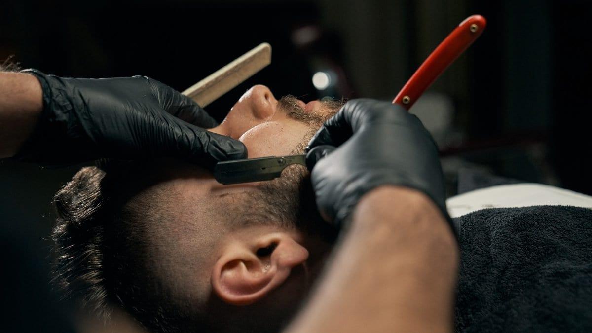 W weekend barberzy golą i strzygą dla WOŚP w Galerii Dominikańskiej.