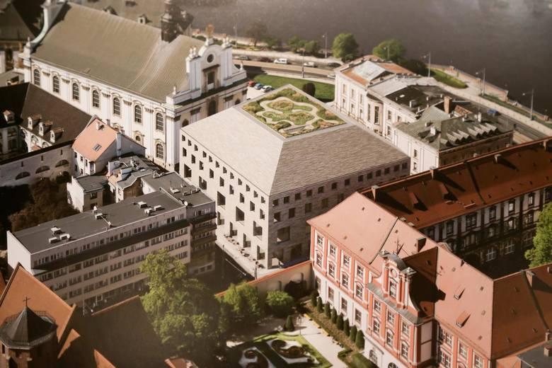 W centrum Wrocławia powstanie Muzeum Książąt Lubomirskich.