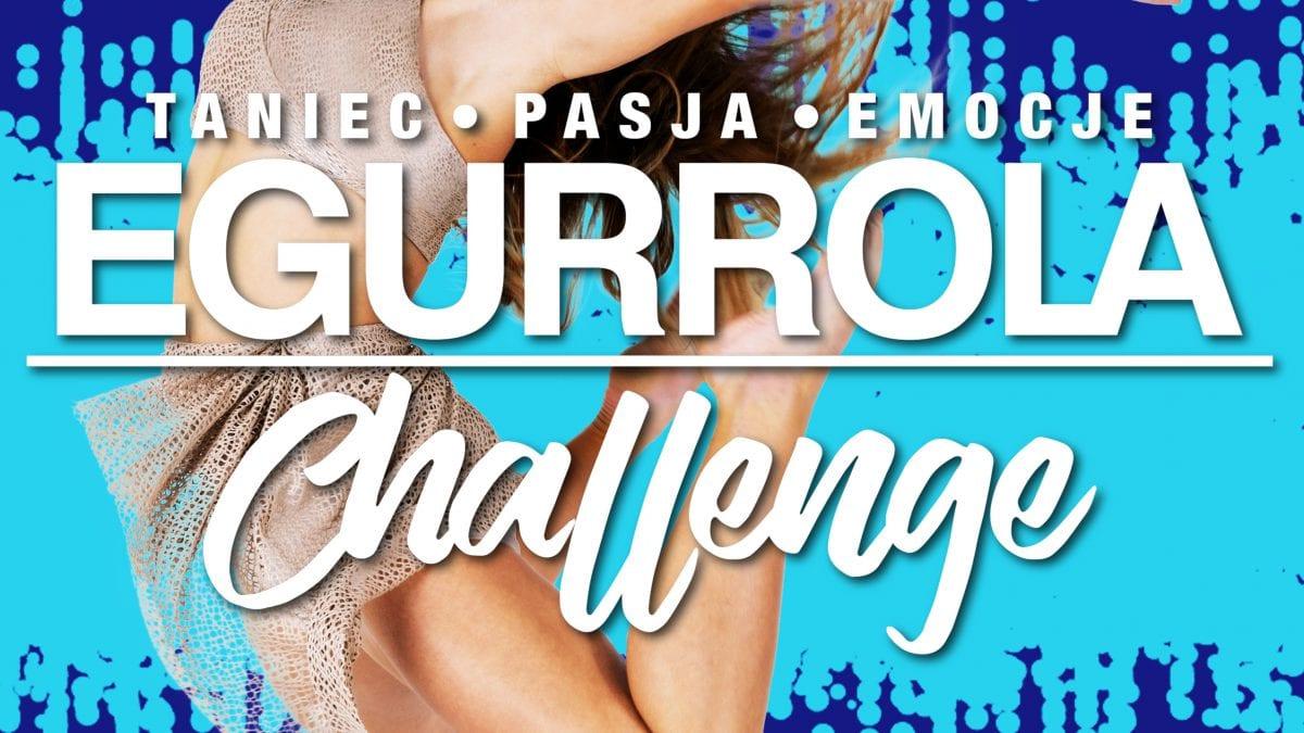 Egurrola Challenge we Wrocławiu – Agustin Egurrola zaprasza na turniej tańca pełny pasji i emocji.