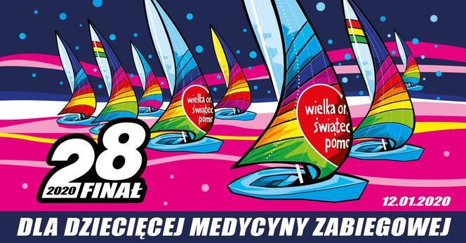 Jak co roku Wielka Orkiestra Świątecznej Pomocy zagra we Wrocławiu wyjątkowo głośno![HARMONOGRAM]