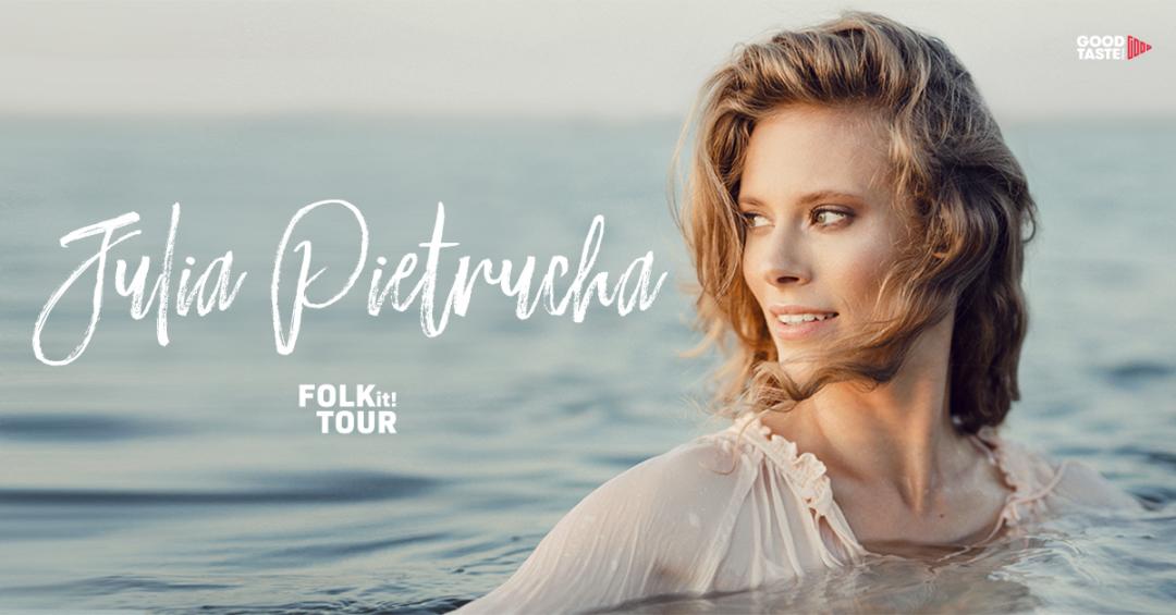 Julia Pietrucha zagra we Wrocławiu.