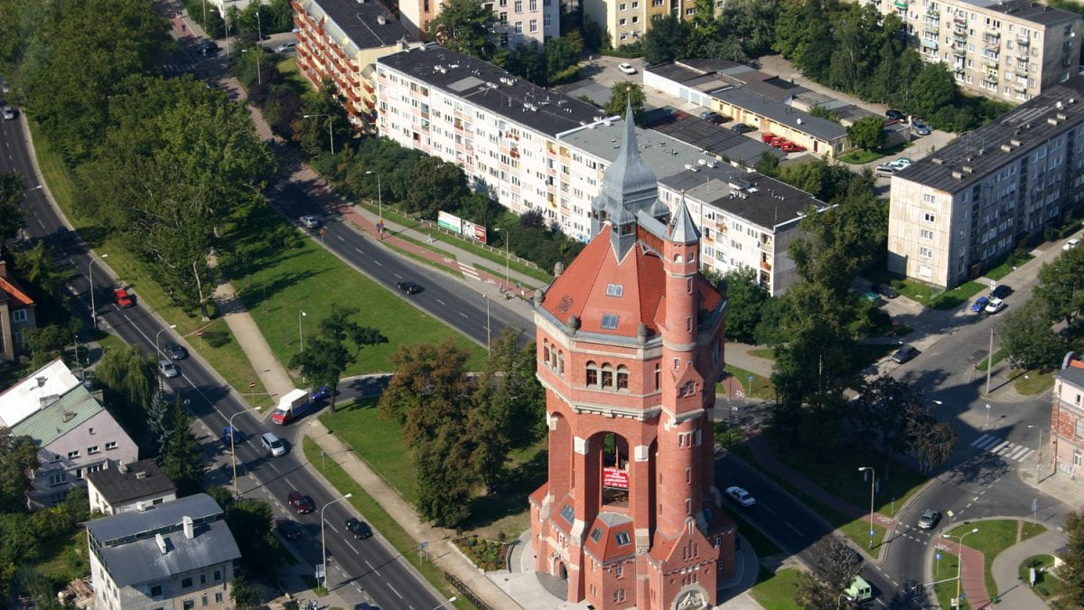 Borek – historia wrocławskiego osiedla wybitnych i znanych ludzi.