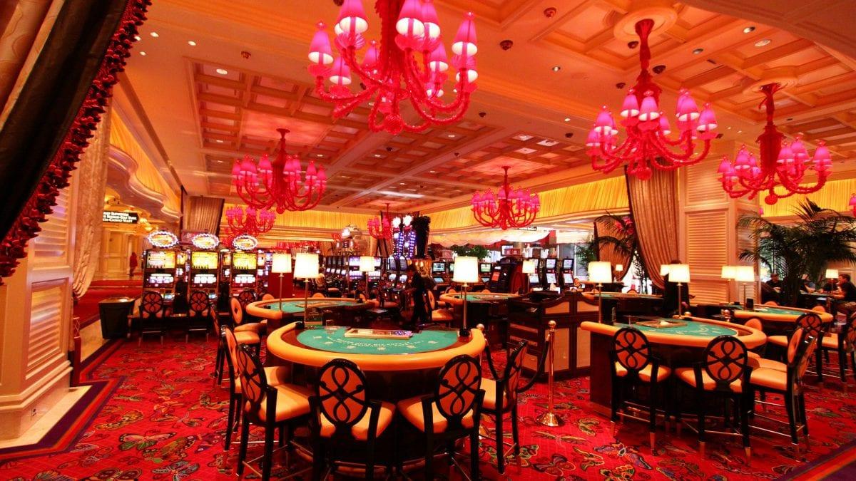 Najbardziej popularne, legalne kasyno w Polsce.