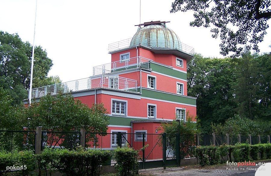 Planetarium we Wrocławiu, o którym prawdopodobnie nie mieliście pojęcia.