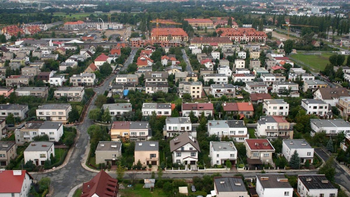 Ołtaszyn – historia osiedla, które nigdy nie zatonie w Odrze.