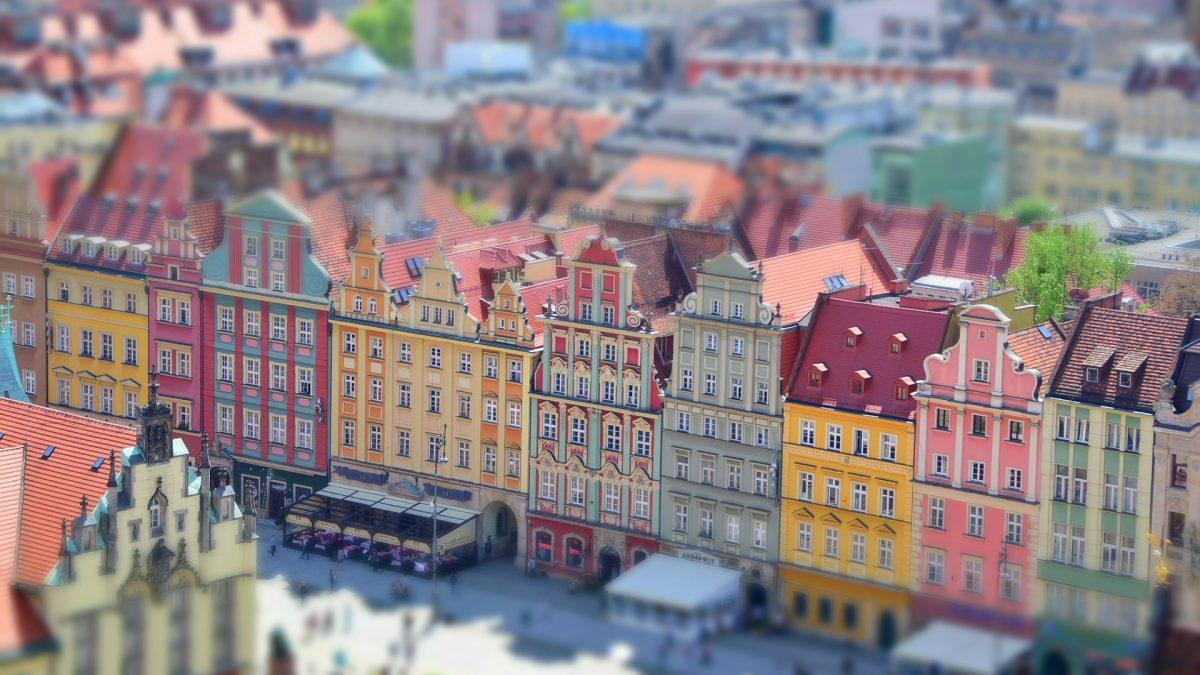 Top 3 polskich miast, które powinieneś odwiedzić.