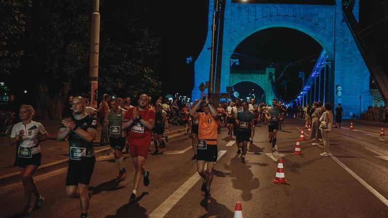 8. PKO Nocny Półmaraton odwołany z powodu zagrożenia epidemicznego.