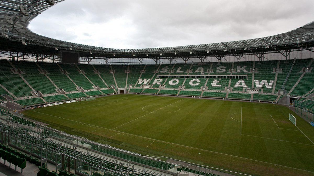 Jak powstawał stadion we Wrocławiu? [WIDEO]