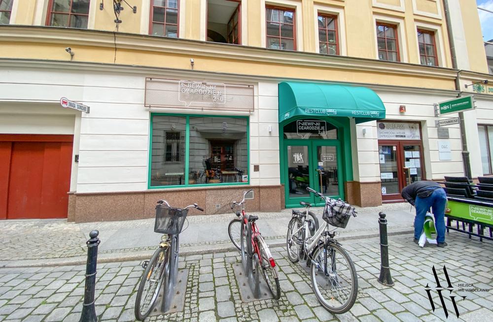 Restauracja Kuby Wojewódzkiego otwiera się we Wrocławiu.