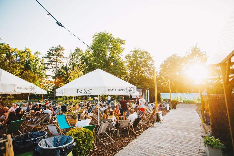 Wrocławskie Beach Bary otwierają się już w maju! [LISTA]