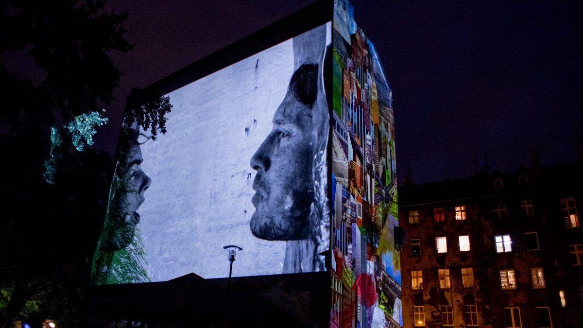 Ruchome murale wracają na wrocławskie Nadodrze!