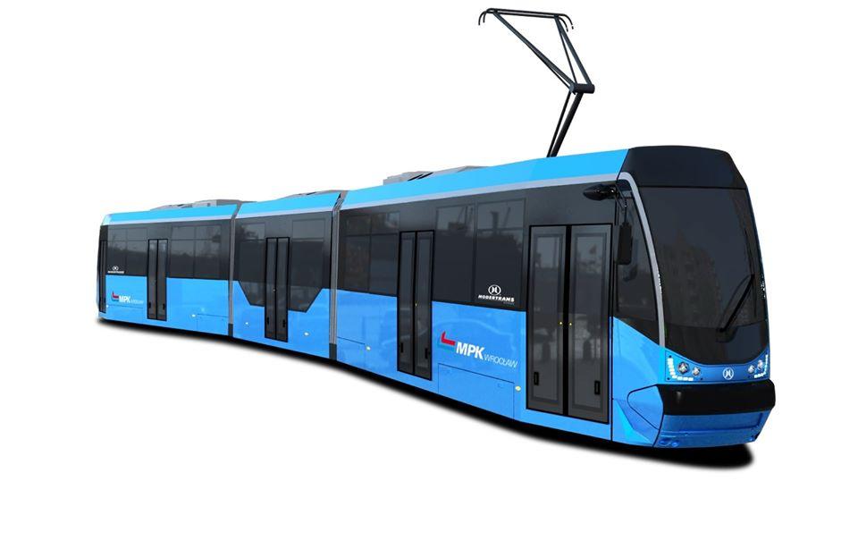 Wrocławskie tramwaje przejdą metamorfozę!