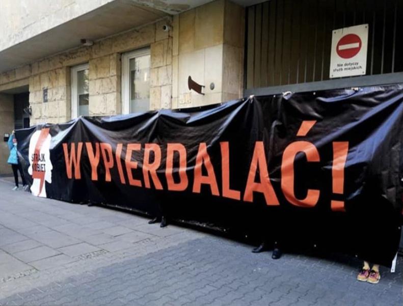 Poniedziałek: Protesty antyrządowe wracają po kilkudniowej przerwie.