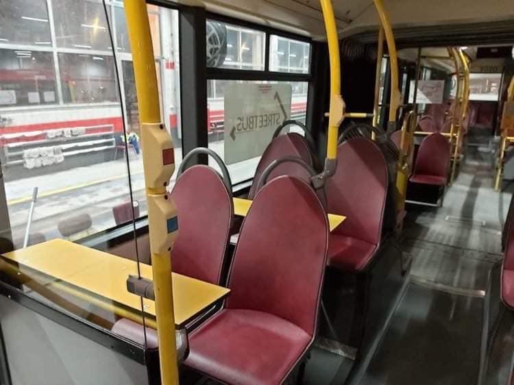 Streetbus ponownie pojawi się na ulicach Wrocławia.