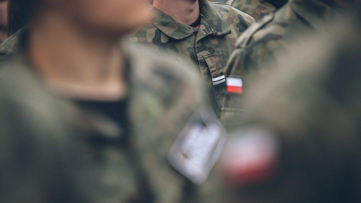 Żandarmeria wojskowa wyjdzie na ulice.