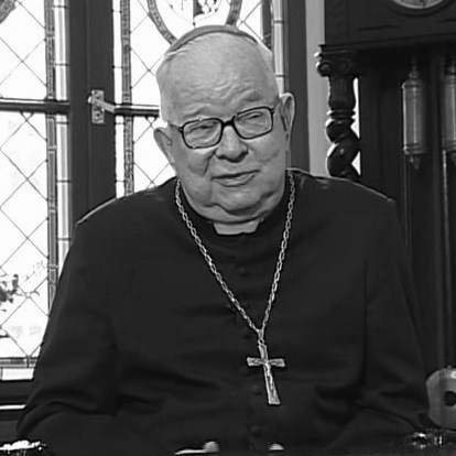 Nie żyje kardynał Henryk Gulbinowicz.