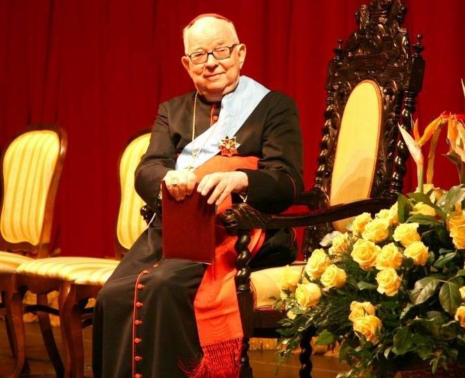 Radni pozbawili kard. Henryka Gulbinowicza tytułu Honorowego Obywatela Wrocławia.