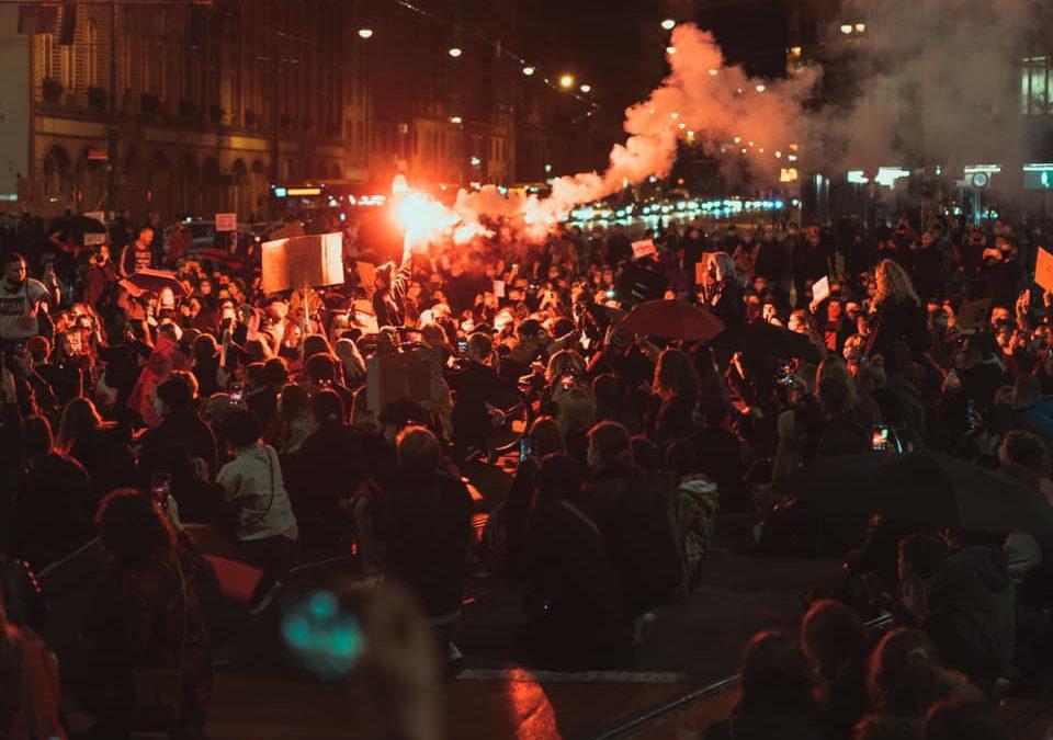 1 listopada odbędzie się we Wrocławiu Strajk Generalny.