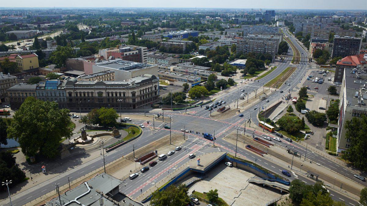 Plac Jana Pawła II zostanie wyremontowany.